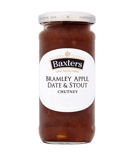 Bramley Apple Date Stout