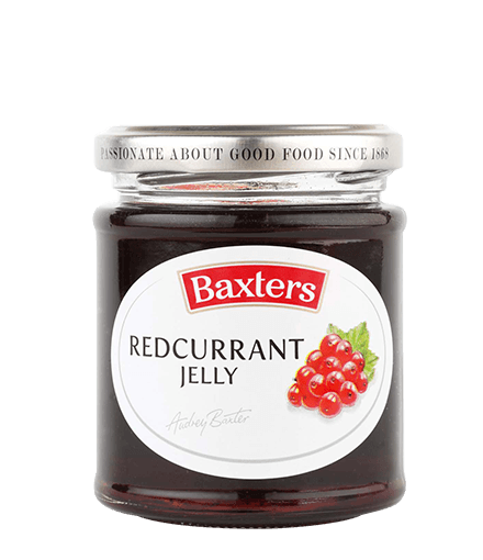 Redcurrant Jelly Condiment