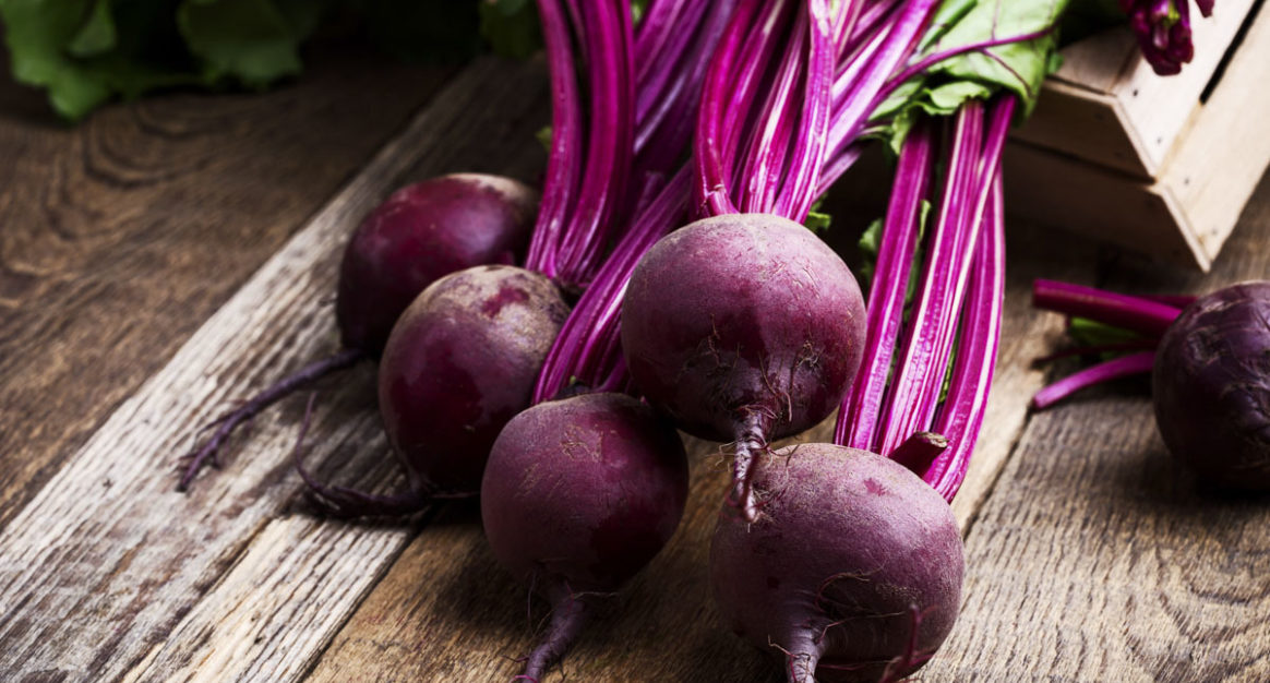 Our Beetroot Story