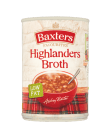 Highlanders Broth