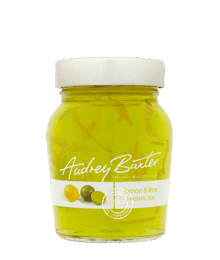 The Audrey Baxter Signature Range Lemon & Lime Marmalade