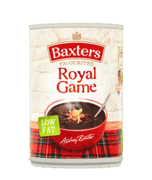 Royal Game