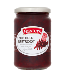Shredded Beetroot
