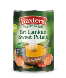 Sri Lankan Sweet Potato